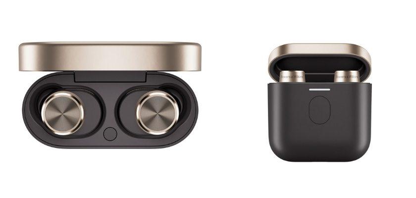 Bower & Wilkins P17 In-Ear-Kopfhörer
