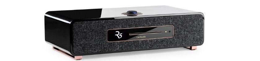 Edles Design trifft bei Ruak Audio auf tolle Technik