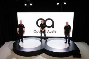 Fortnite plc präsentiert mit Optimal Audio einen neue Marke