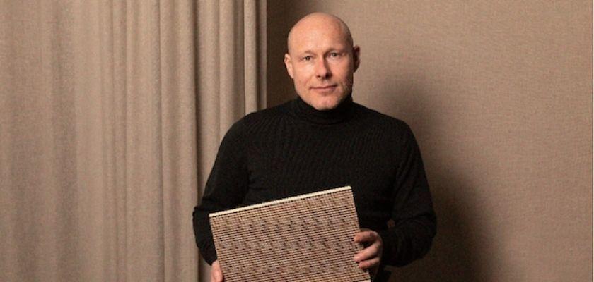 Mads Kogsgaard Hansen (Sr. Global Manager, Product Circularity & Classics Program)