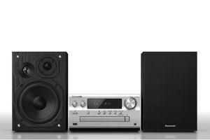 Panasonic kündigt neues Hifi System SC-PMX802 für Juni 2021 an