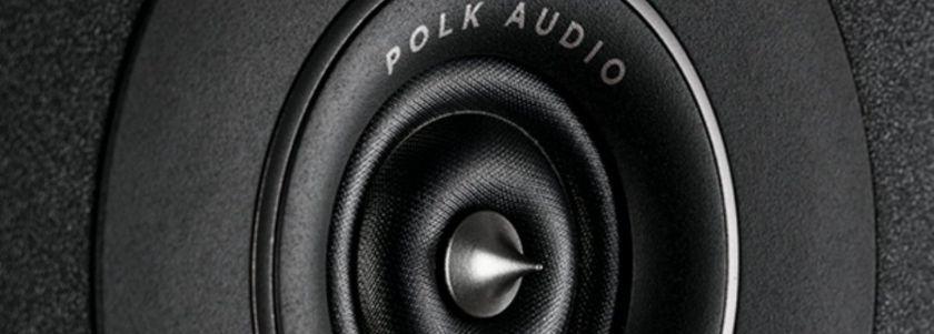 Seit 1972 stellt Polk Audio Premium Lautsprecher zum fairen Preis her