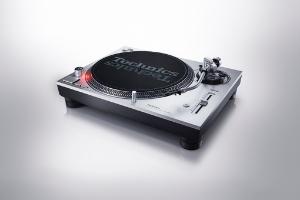 Technics SL-1200MK7 Plattenspieler
