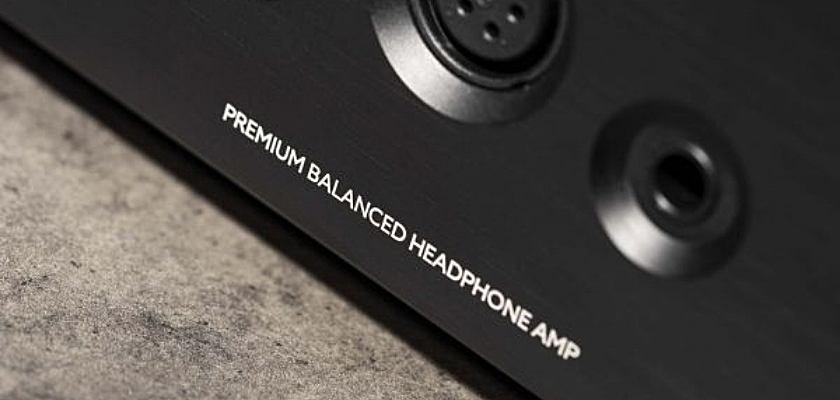 Der HPA V340 Kopfhörer-Verstärker steht für Qualität in seiner besten Form
