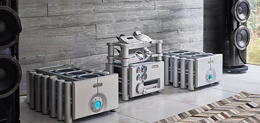 Die hochwertigen Audio-Produkte von Chrod Electronics werden zukünftig von Drei H vertrieben