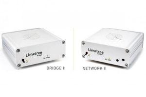 Lindemann Limetree Network II + Limetree Bridge II