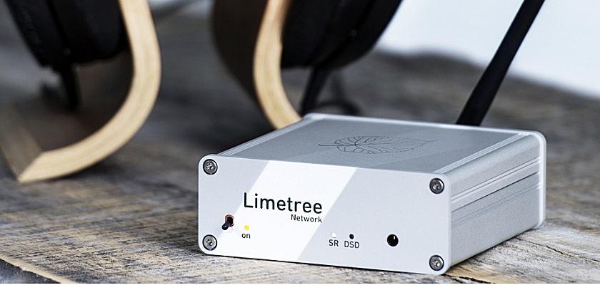 Lindemann bringt das Limetree Network in die nächste Generation
