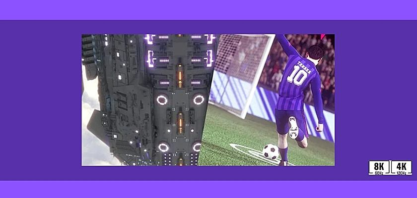 Mit dem Yamaha AVENTAGE RX-A8A AC Reciever Filme und Spiele ganz neu erleben