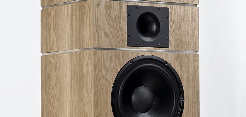 Mit den Pylon Audio Amber MKII bekommen Hifi-Liebhaber großartigen Sound im individuellen Design