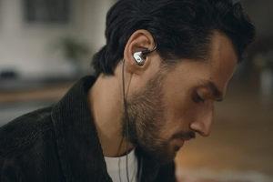 Sennheiser stellt den IE 900 Ohrhörer vor