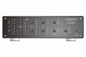Violetric kündigt einen neuen Phono-Vorverstärker für Herbst an