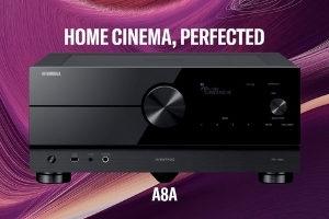 Yamaha AVENTAGE RX-A8A