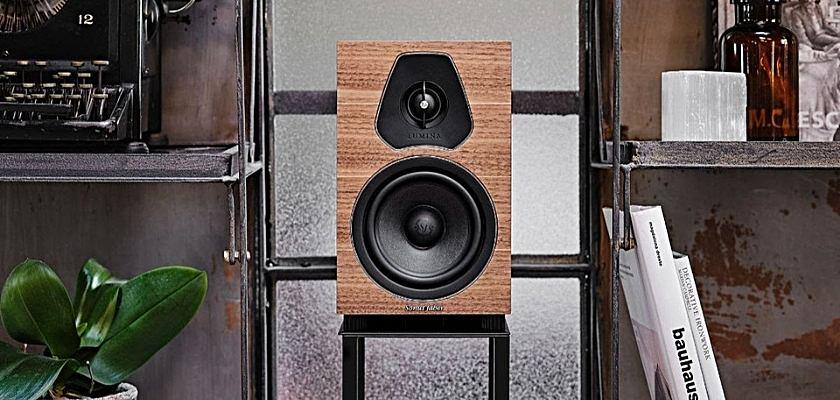 Der Lumina II Lautsprecher von Sonus faber