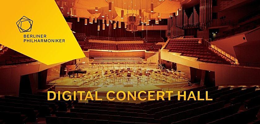 Die Digital Concerct Hall gibt es ab sofort in noch besser Qualität