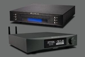 Visonik / Audium stellen neue Streaming Bridge und ein neues CD Laufwerk aus der NuPrime-Serie vor