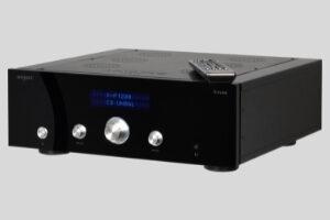 Advanced Paris stellt seinen neuen X-P1200 Stereo-Vorverstärker vor