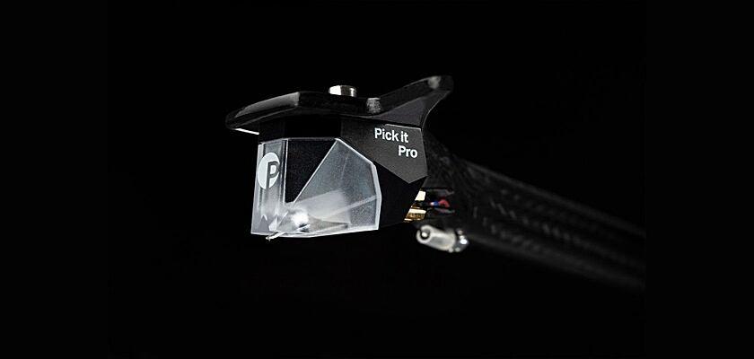 Der neue audiophlie Tonabnehmber von Pro-Ject und Ortofon