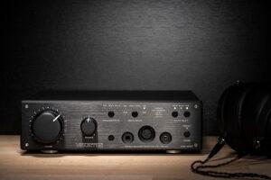 Der neue handgemachte Kopfhörerverstärker DHA V5902 bzw.DHA V3802 von Violectric