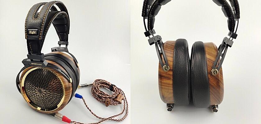 Die Peacock Kopfhörer von Sendy Audio