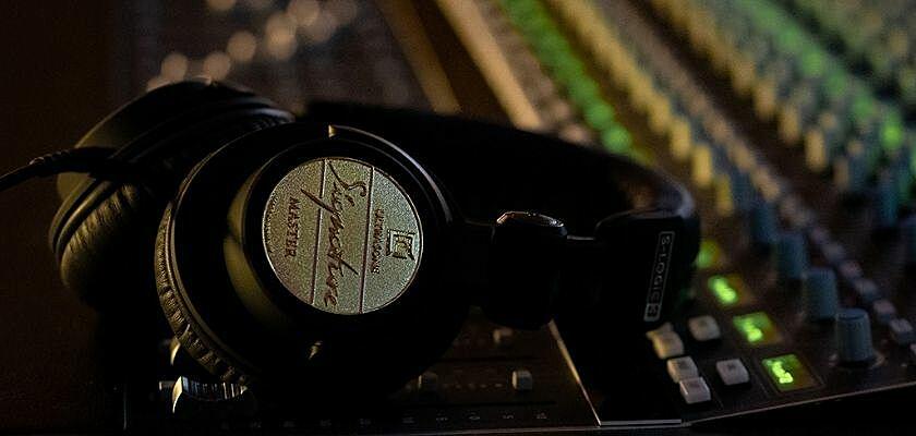 Die Ultrasone Signiture Master Kopfhörer