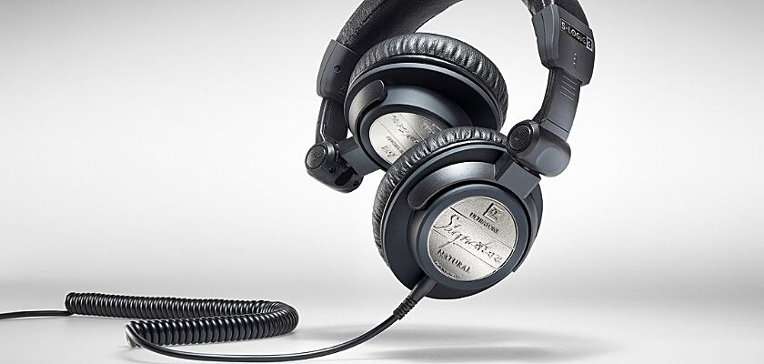 Die Ultrasone Signiture Natural Kopfhörer