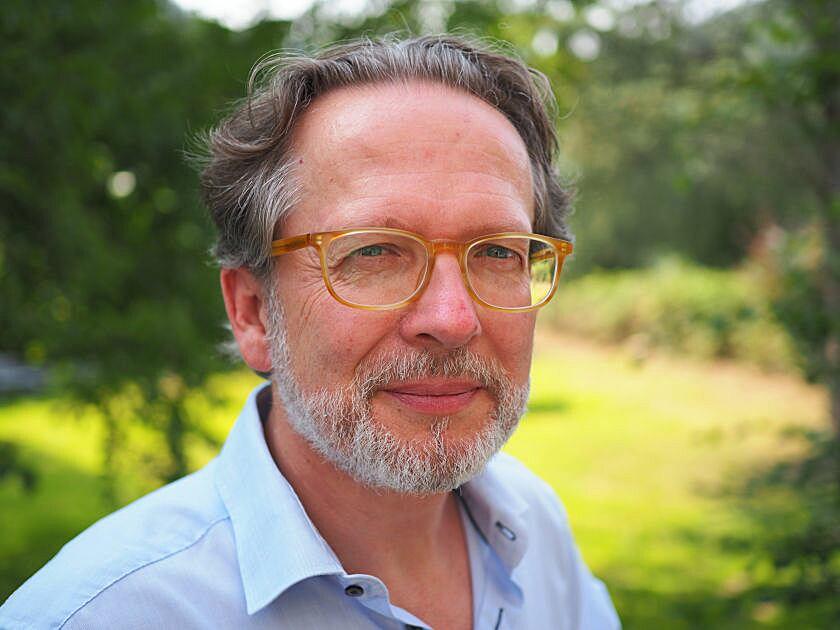 Firmeninhaber Harald Hobelsberger