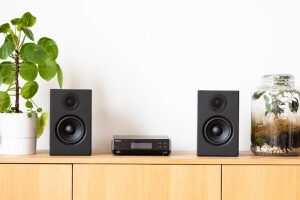 Melco Audio N100 H50