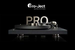 Pro-Ject Audio feiert 30-jähriges Jubiläum und stellt Debut PRO vor