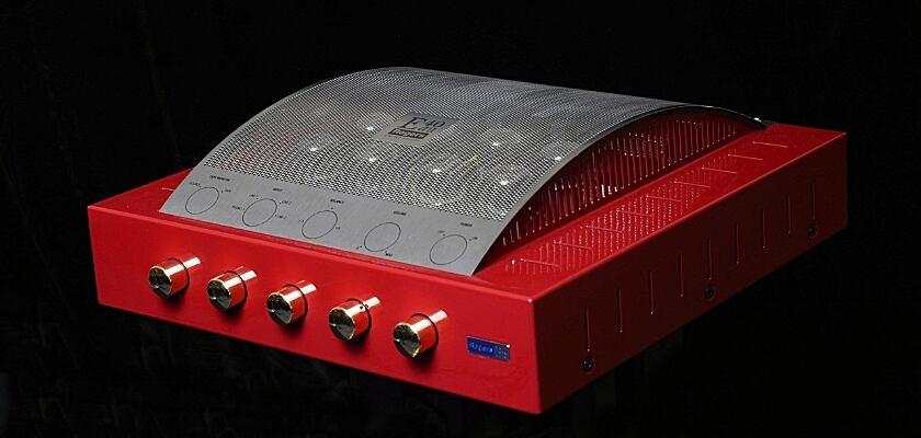 Rogers bringt den historischen E40AiiLE-Vollverstärker in limitierter Auflage in die Ladenregale zurück