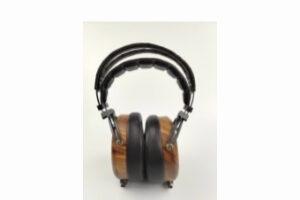 Sendy Audio präsentiert den Peacock Refernz Kopfhörer