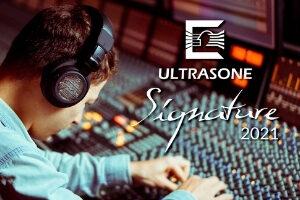 Ultrasone präsentiert neue Signiture Kopfhörer