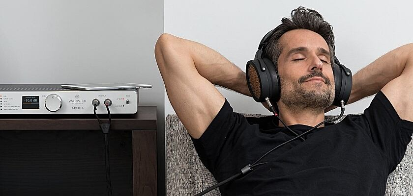 Warwick Acoustics wird von audioNEXT vertrieben