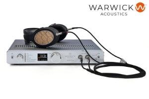 Warwik Acoustics präsentiert das APERIO-Referenz-System