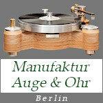 Manufaktur Auge und Ohr Berlin