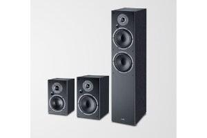 Die Monitor Reference Serie von Magnat Audio
