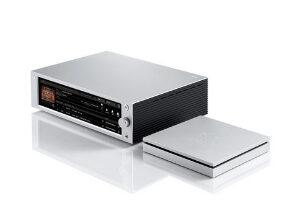 HiFi Rose präsentiert seinen neuen Audio Network Streamer RS250