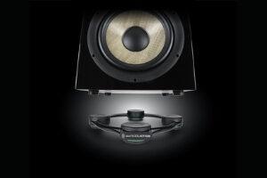 IsoAcoustics stellt neue technische Lösung zur Klangverbesserung vor