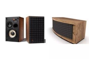 JBL präsentiert L75ms Musiksystem und L52 Classic Lautsprecher