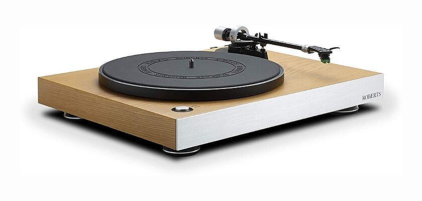 Roberts Audio R200 Plattenspieler