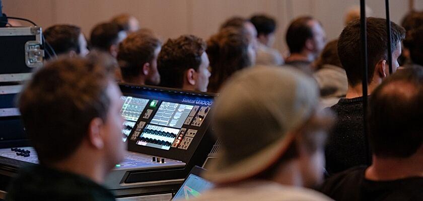 Spannende Vorträge, Produkte und Experten werden auch 2021 wieder auf der TMT anzutreffen sein