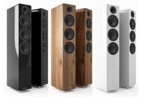 Acoustic Energie präsentiert AE 320 Lautsprecher