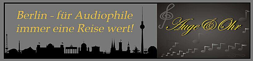 Auge & Ohr Berlin