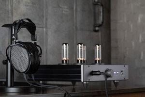Der Audeze CRBN ist ein neuer elektrostatischer Luxus-Kopfhörer