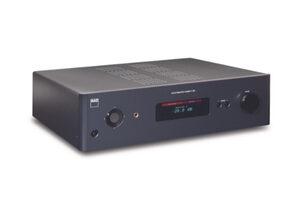 Der neue digitale Vollverstärker NAD C399 mit MDC2-Modultechnologie