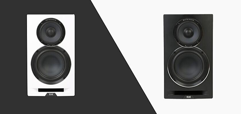 ELAC Uni-Fi Reference Serie - UBR62 Regallautsprecher