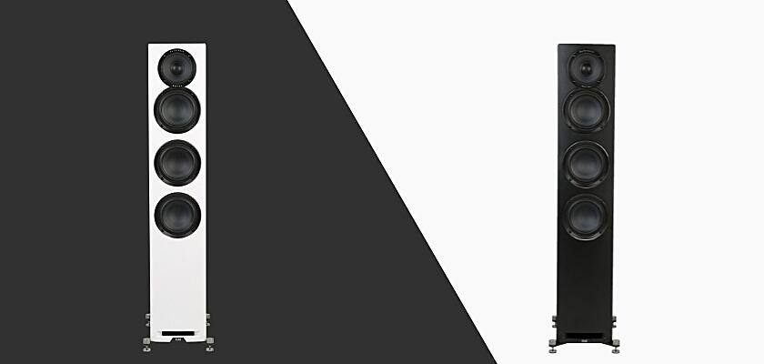 ELAC Uni-Fi Reference Serie - UFR52 Standlautsprecher