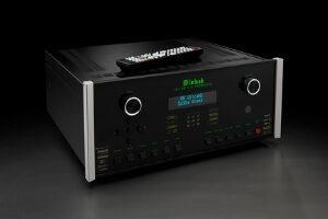 McIntosh MX123 bekommt Upgrade auf 8K und mehr