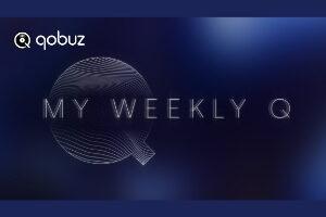 """Qobuz stellt zwei neue Funktionen vor - """"My weekly Q"""" und """"Carplay Online"""""""
