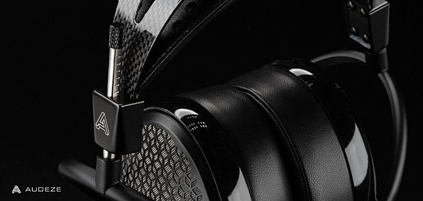 Stylisch, leicht und hervorragender Klang - der Audeze CRBN Kopfhörer