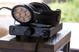 Warwick Acoustics Bravura Kopfhörer